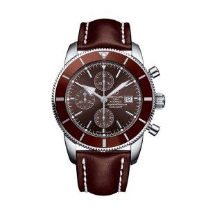 Michalis Diamon - Superocean Heritage Chronograph