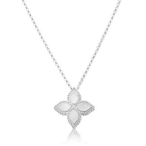Princess Flower Necklace