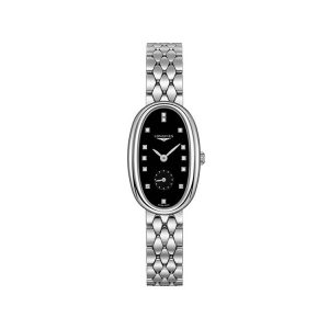 Longines Symphonette Diamond Ladies 22mm