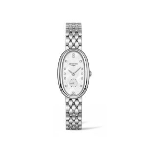 Longines Symphonette Stainless Steel 21mm