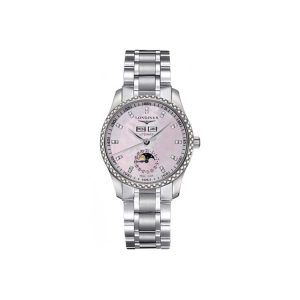Longines Master Collection Calendar 36mm