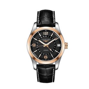 Conquest Classic GMT 42mm