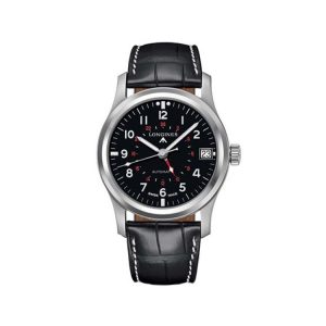 Heritage Avigation Automatic Black Dial 44mm