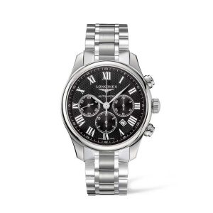 The Longines Master Collection Chronograph 44mm