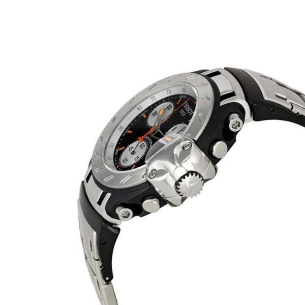 T-Race Chronograph 40mm