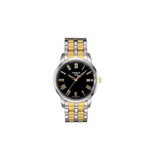 T-Classic Dream Two-tone 38mm