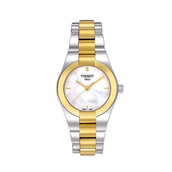 Glam Sport Mother of Pearl 28mm