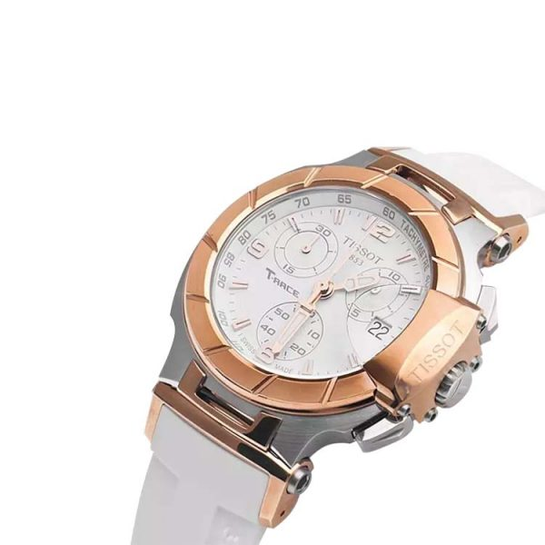 T-Race Chronograph Lady 36mm