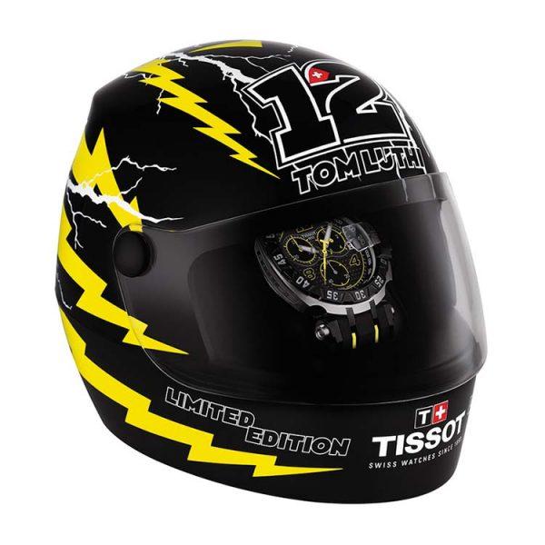 T-Race Thomas Luthi 45mm