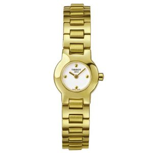Tissot Belle Mini Ladies Watch 19mm