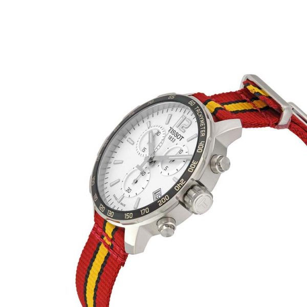 T -Sport Quickster Miami Heat NBA Special Edition 42mm