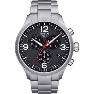 T-Sport Chrono XL Chronograph Watch 44mm