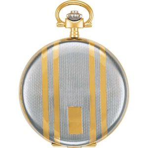 Pocket Watch Savonnettes 48mm