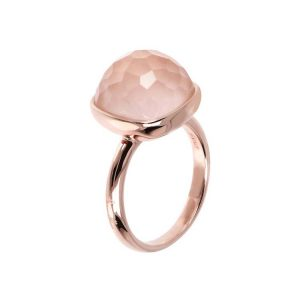 Bronzallure Incanto Statement Cocktail Ring