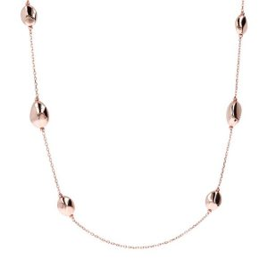 Bronzallure Purezza Moonlight Necklace