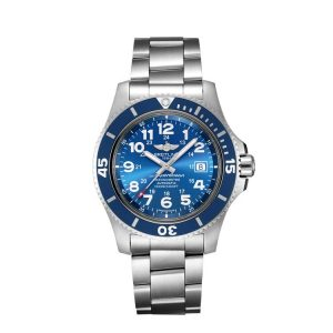 Michalis Diamond - Superocean II Automatic 44mm
