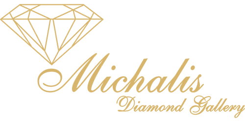 Michalis Diamond Gallery Logo