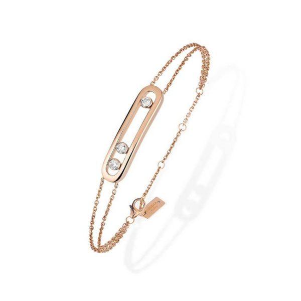 Messika Move Classique Bracelet