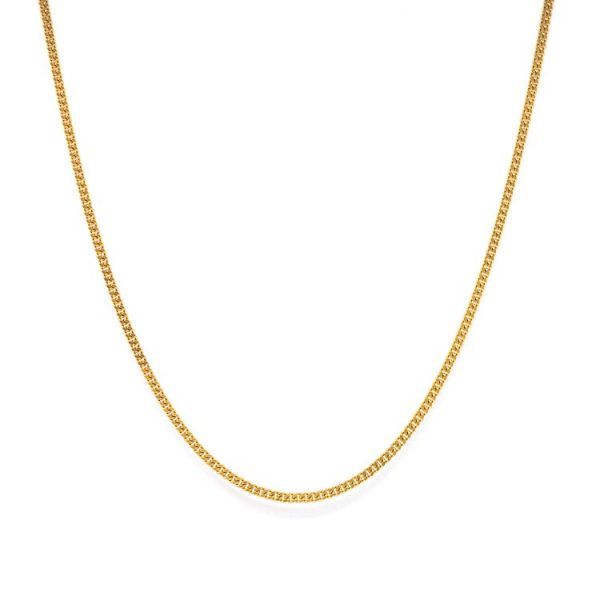 Yellow Gold 9kt Chain