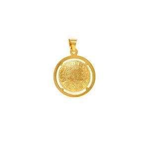 Yellow Gold 9kt Pendant