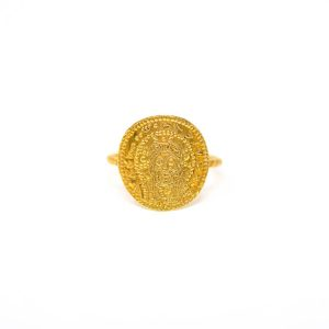 Yellow Gold 9kt Ring