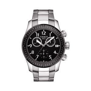 Tissot V8 Quartz Chronograph Watch 42.5mm