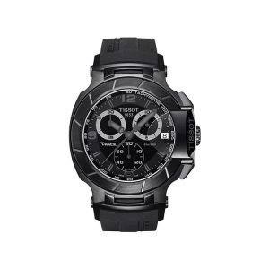 Tissot T-Race Chronograph Gent Watch 45mm