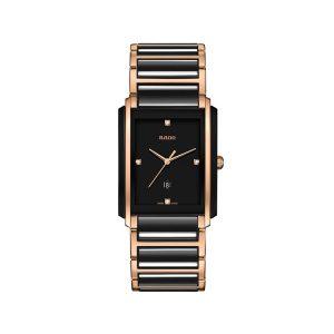 Rado Integral Diamonds Unisex Watch 31x41.1mm