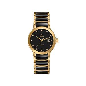 Rado Centrix Automatic Diamonds Ladies Watch 28mm
