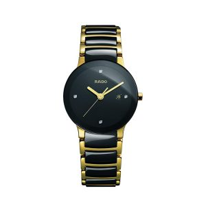 Rado Centrix Diamonds Unisex Watch 28mm