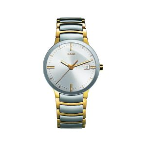Rado Centrix Quartz Men's Watch 38mm