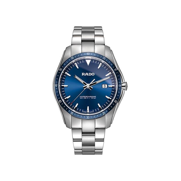 Rado HyperChrome Men's Quartz Watch 45mm