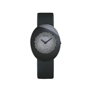 Rado Jubile Esenza Pave Diamonds Ladies Watch 33mm