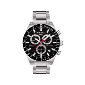 Tissot PRS 516 Quartz Chronograph Men's Watch 42mm