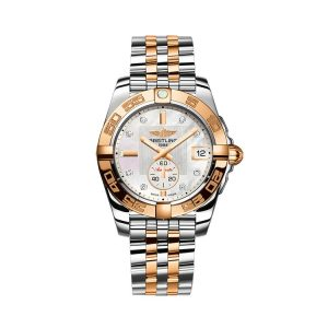Breitling Galactic Automatic Ladies Watch 36mm