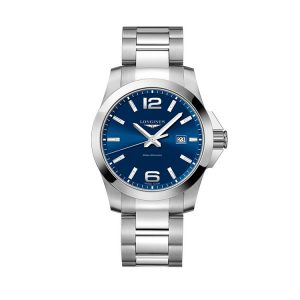 Longines Conquest Men's Watch 33mm