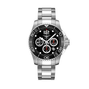 Longines HydroConquest Men's Watch 43mm
