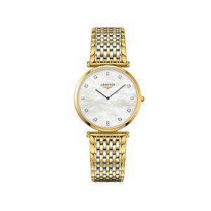 Longines La Grande Classique Watch 33mm