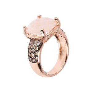 Bronzallure Preziosa Ring